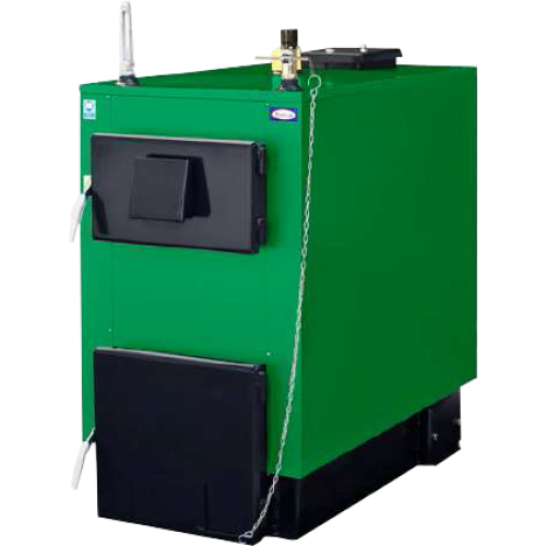 Kieto kuro katilas UKS-N 12 kW
