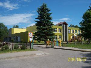 Šilalės lopšelis darželis modernizavimas