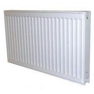 Šoninio pajungimo radiatoriai
