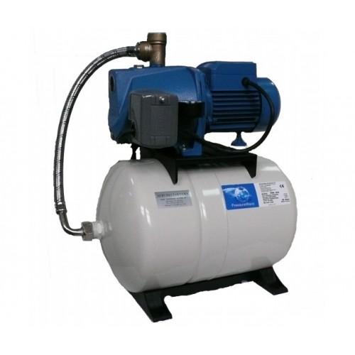 Vandens tiekimo sistema AUTOJSW
