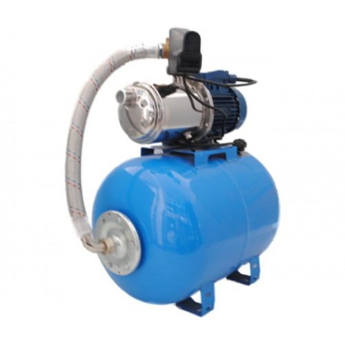 Vandens tiekimo sistema U3-120/6